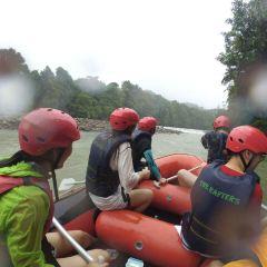 키울루 강 여행 사진