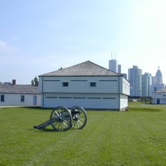 Fort York User Photo