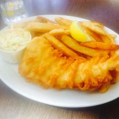 Olde Yorke Fish & Chips User Photo