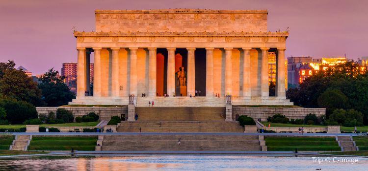 林肯紀念堂3