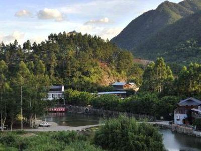 푸저우대계곡