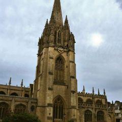 Oxford Castle & Prison User Photo