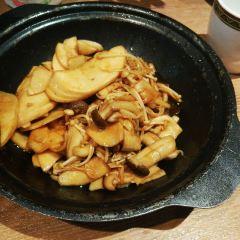 DaBaZha De Guniang — Xinjiang Theme Restaurant( Lian Cheng Square ) User Photo