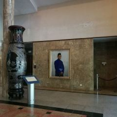 Galeria Perdana User Photo