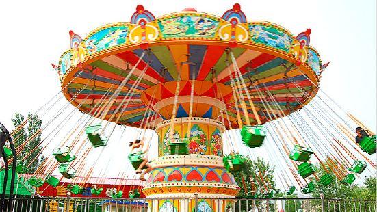 飛虹遊樂場