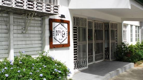No. 9 Restaurant
