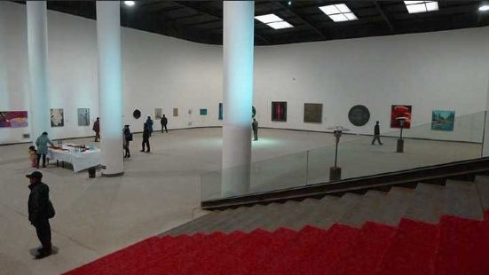 Kaiyuan Art Gallery