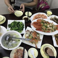 Xian Mei Wei Seafood Food Court User Photo