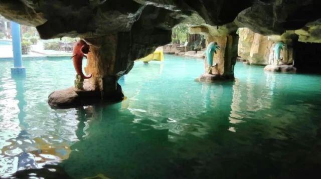 Haitang Xiaoyue Hot Springs