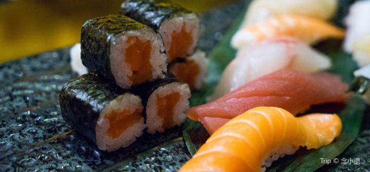 Yami Sushi House1