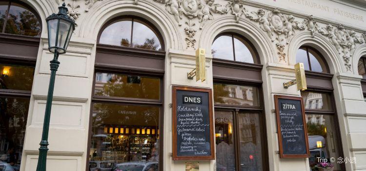 Cafe Savoy3