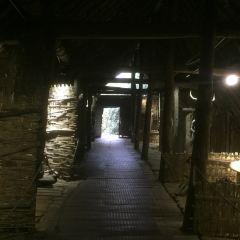 하모도 옛 촌락 여행 사진