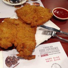 Zhu Jie Fu Ji Teahouse( Mei Long Zhen Square ) User Photo