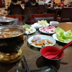 Yi Jia Hai Pai Hot Pot User Photo