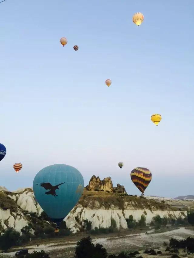 Cappadocia Hot Air Balloon