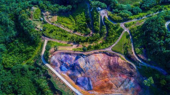 23色土自然公園
