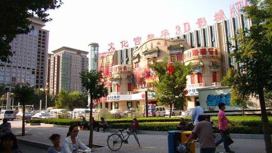 XiangXiCun XiQu BuXingJie