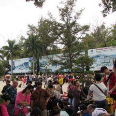 하노이 성 요셉 성당 여행 사진