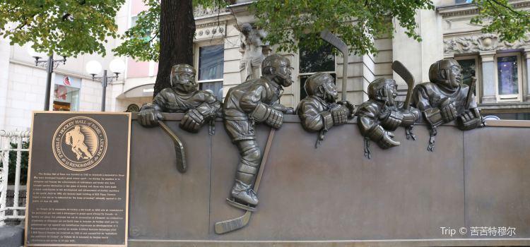 Hockey Hall of Fame2