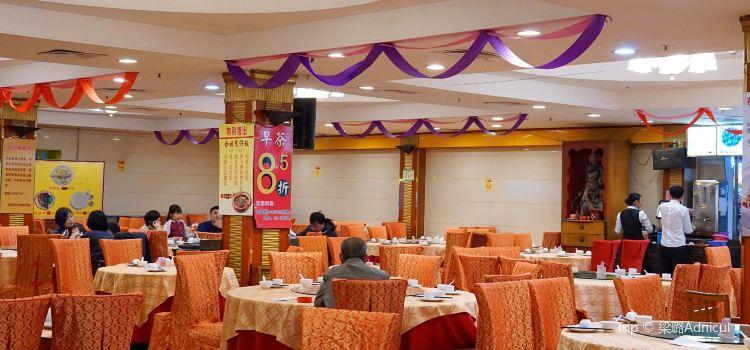 Li Yuan Seafood Restaurant ( Zhu Guang Garden )1