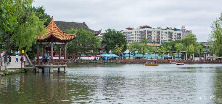 Beihu Park1