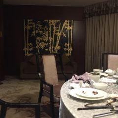綠地洲際酒店雲端餐廳用戶圖片