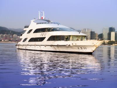 千島湖夢想1號豪華遊船