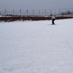 東華山滑雪場用戶圖片