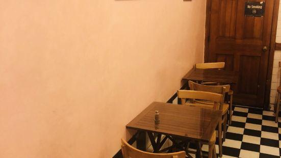 Azuri Cafe