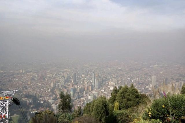 Mount Monserrate
