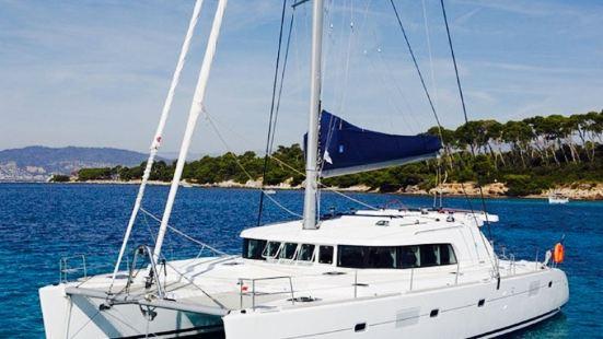 OM遊艇帆船定制