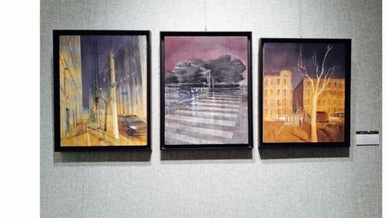 湖南省画院