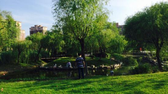Jintuan Park