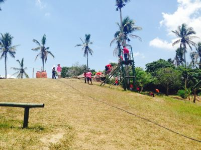 Gratchi's Getaway Tagaytay Farm Resort