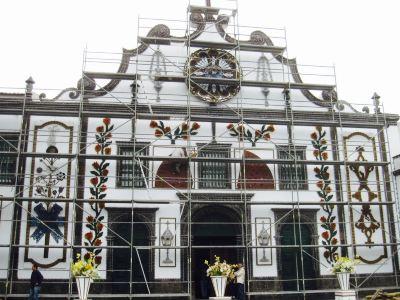 Igreja do Santo Cristo