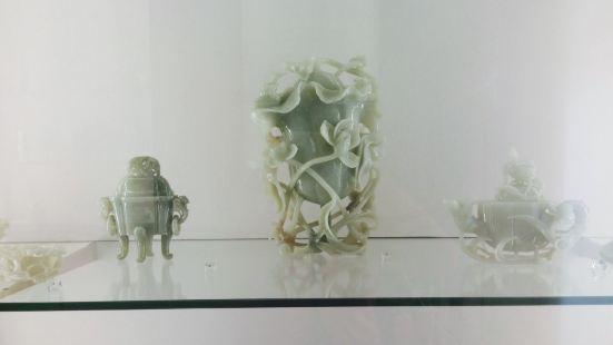 Collections Baur, Musee des Arts d'Extreme-Orient