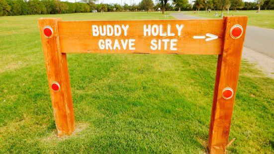Lubbock Cemetery