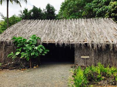 Kamokila Hawaiian Vllage