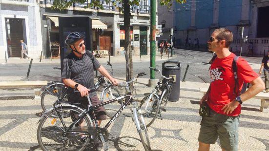 Lisbon Bycycle