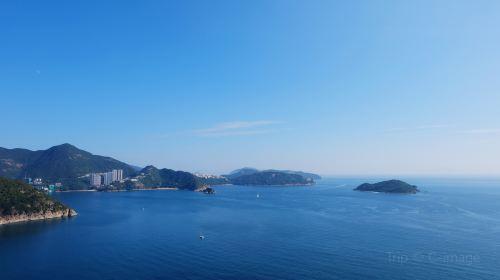 홍콩 오션파크