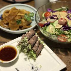 新白鹿餐廳(西湖銀泰店)用戶圖片