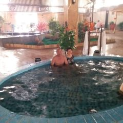 Yunnan Impression Hot Spring Ecological Resort User Photo