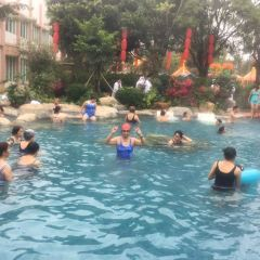 Taishan Xiyunlai Hot Spring User Photo