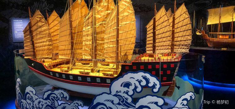 Maritime Experiential Museum3
