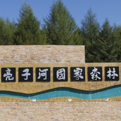 大亮子河國家森林公園用戶圖片