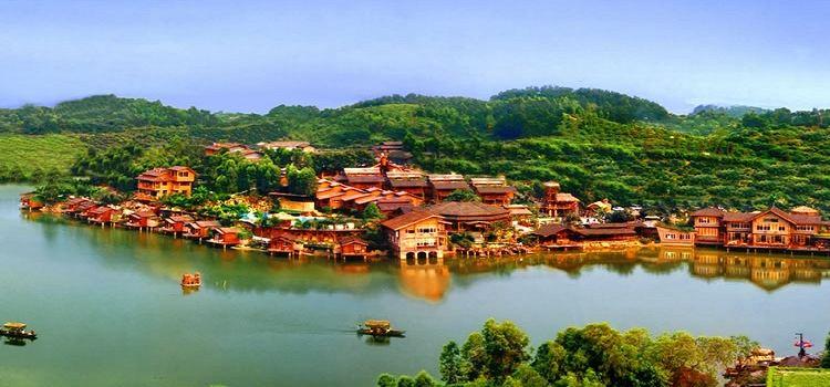 Mission Pastoral Tourism and Culture Park