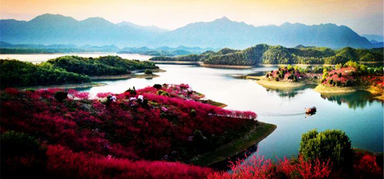Daimei Mountain Scenic Area3