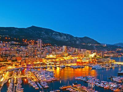 Monaco Port