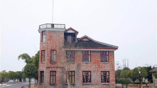 飛虎隊紀念館