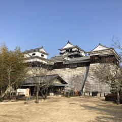 Matsuyama Castle User Photo